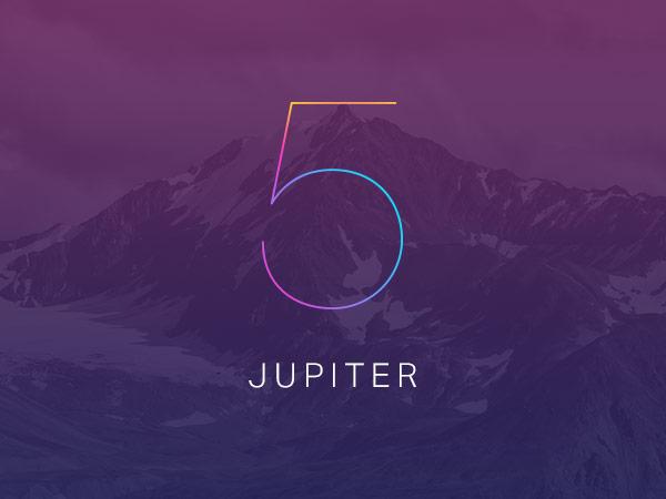 jupiter 5.9.7