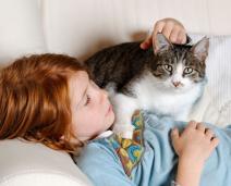 Estudo: Companhia de um Pet auxilia na evolução cognitiva e emocional das Crianças